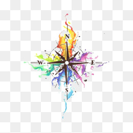 260x261 Creative Compass Png Images Vectors And Psd Files Free