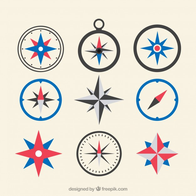 626x626 Compass Rose Vectors, Photos And Psd Files Free Download