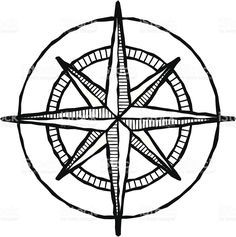 236x237 Compass Rose Pictures Free