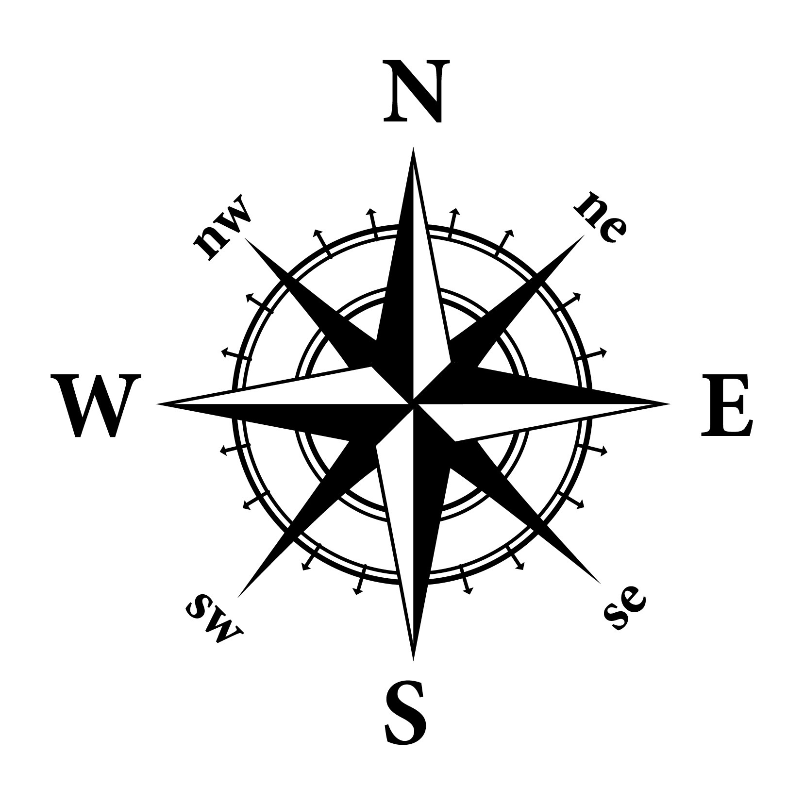 1656x1656 Hd Compass Wallpapers Download Free