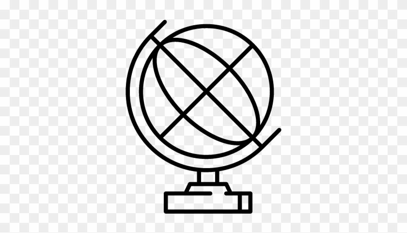 840x481 Library Earth Globe Vector