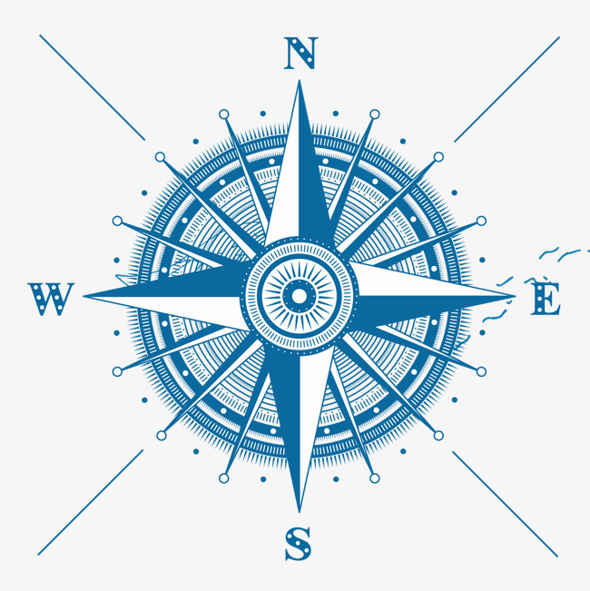 Compass Vector Free Download