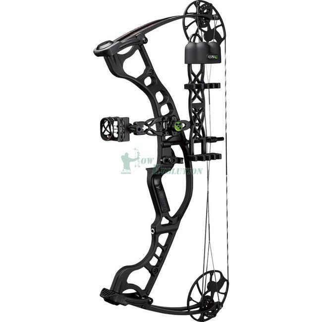 650x650 Hoyt Vector 32 Compound Bow