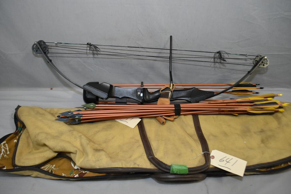 1020x680 Pse Compound Bow Vector Graphite Right Hand , 31 Draw, 60 Lb Pull