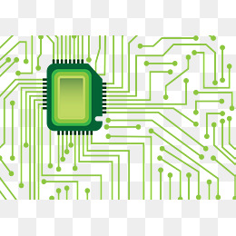 260x260 Computer Circuit Board Png, Vectors, Psd, And Clipart For Free