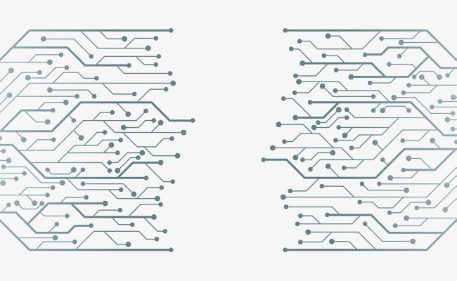 650x400 Integrated Circuit Diagram, Scientific Circuit Diagram, Technology