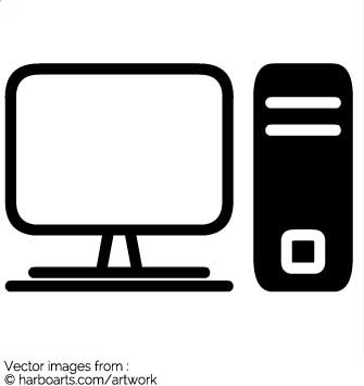 335x355 Download Pc Icon