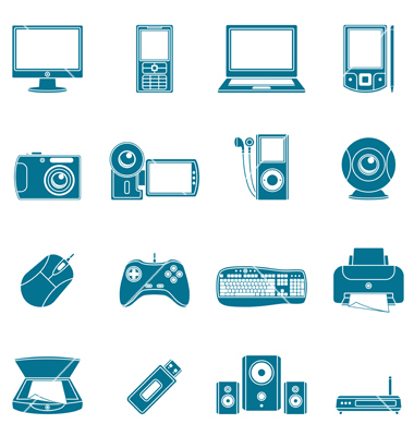 380x400 Images Of Desktop Icon Vector