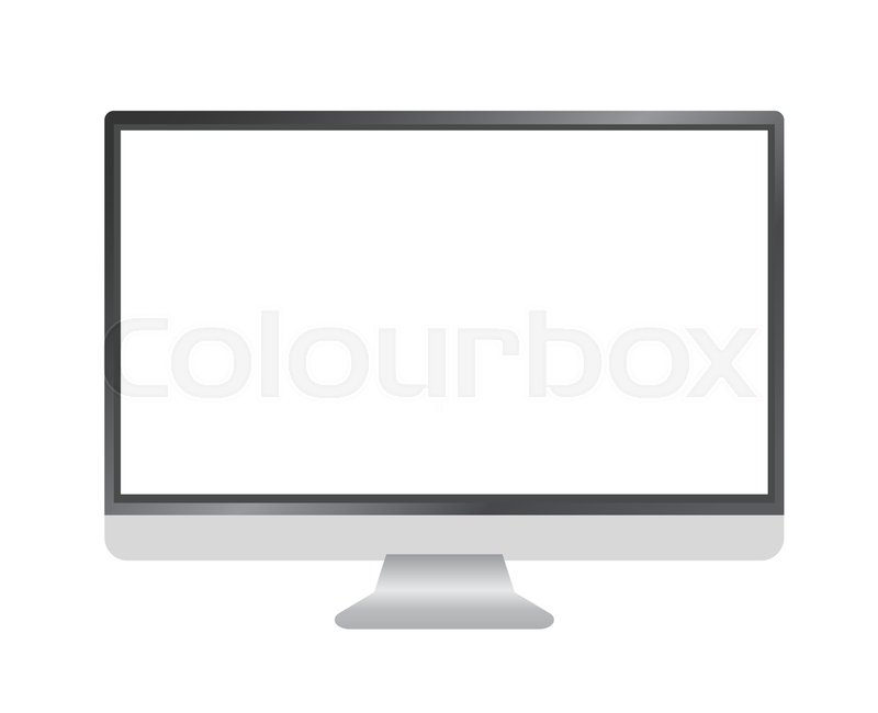 800x650 The Isolated Vector Silver Color 169 Aspect Ratio Wide Screen