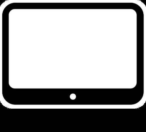 500x452 Apple Imac Vector Icon Free Download