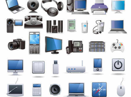 452x336 Free Vector Computer Icons