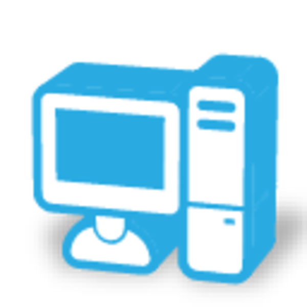 600x600 Collection Of Free Vector Resize Computer. Download On Ubisafe