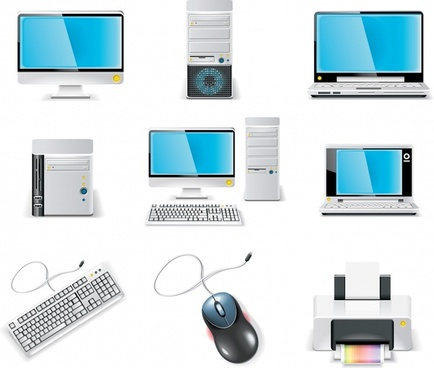 434x368 Computer Free Vector Download (3,290 Free Vector) For Commercial