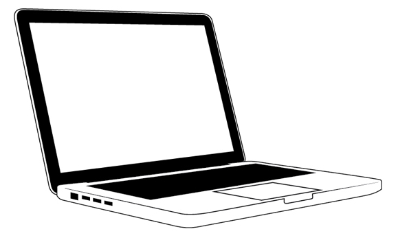 579x346 Computer Vector Icon Png
