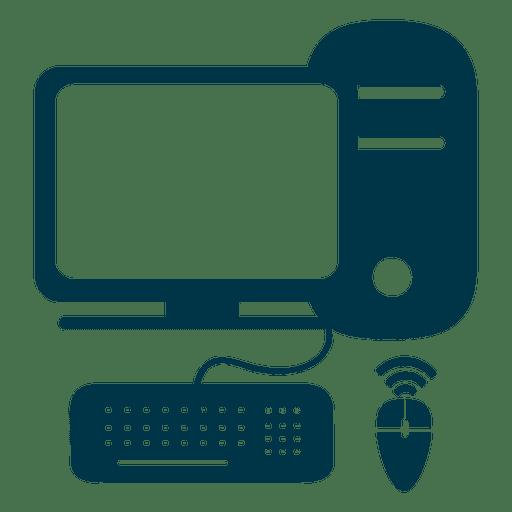 512x512 Computer Flat Icon