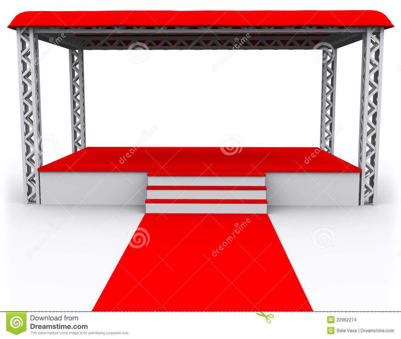 1300x1099 Outdoor Stage