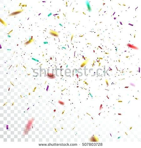 450x470 Sprinkles Falling Plus Confetti Vectors Download Free Vector Art