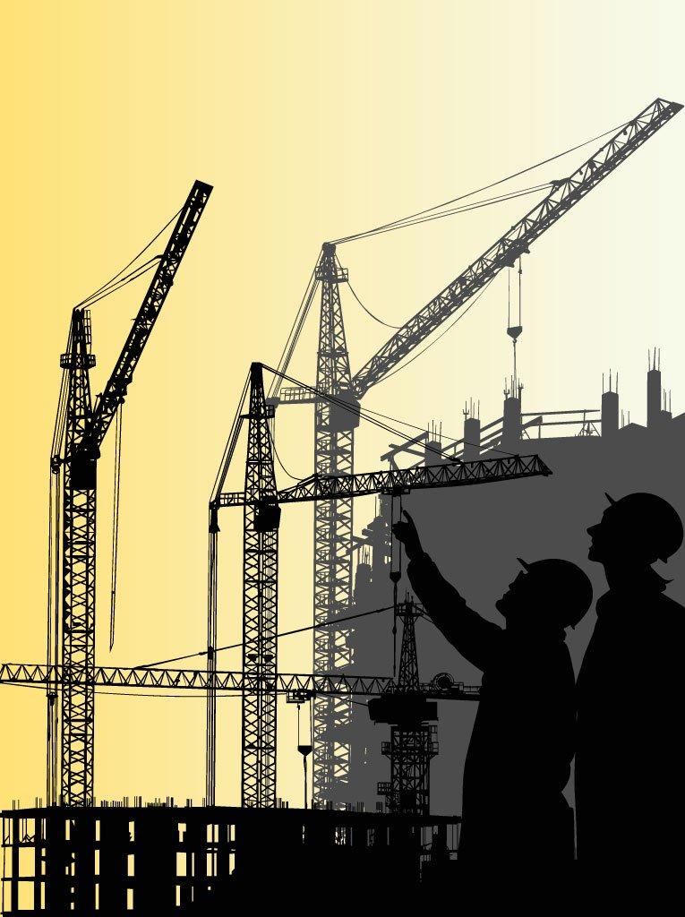 765x1024 Construction Crane Graphics Vector Art Amp Graphics
