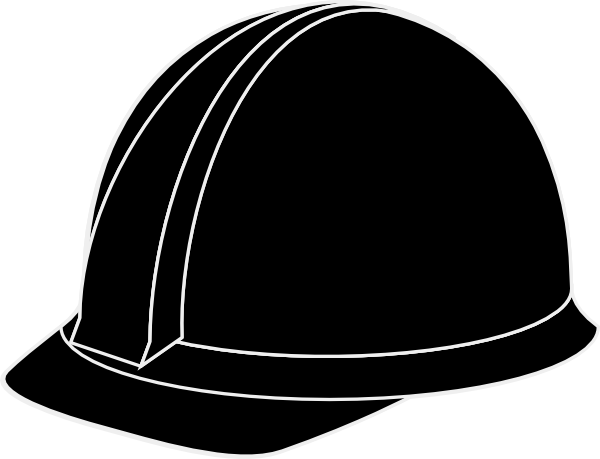 Construction Hat Vector