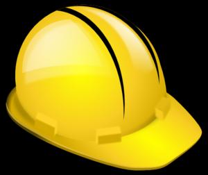 300x252 Free Construction Clip Art Construction Hardhat Clip Art