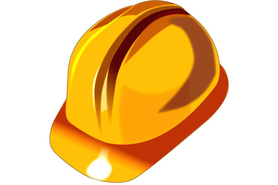 900x600 Hard Hat Pictures Clip Art Hard Hat Clip Art Free Vector In Open