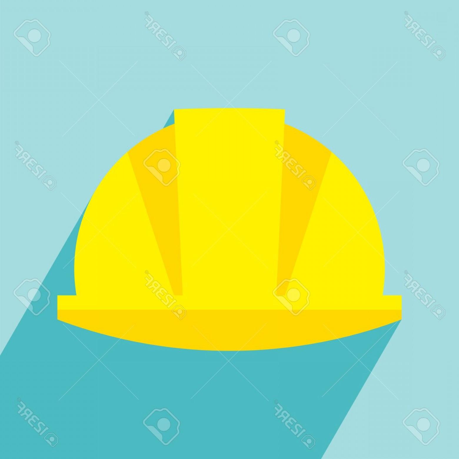 1560x1560 Photostock Vector Construction Helmet Icon Hard Hat Icon Helmet