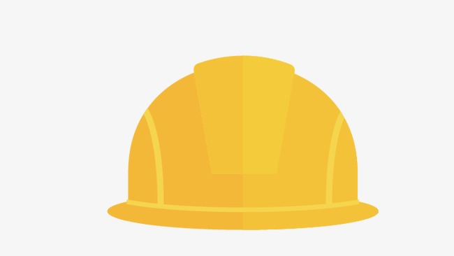 650x366 Cap Construction, Yellow Hat, Vector Hat Png And Vector For Free