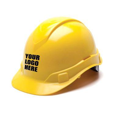 374x374 Construction Hat Custom 6 Point Ratchet Cap Hard Vector Crazywind