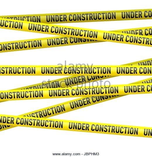 520x540 Under Construction Tape Download Under Construction Caution Tape