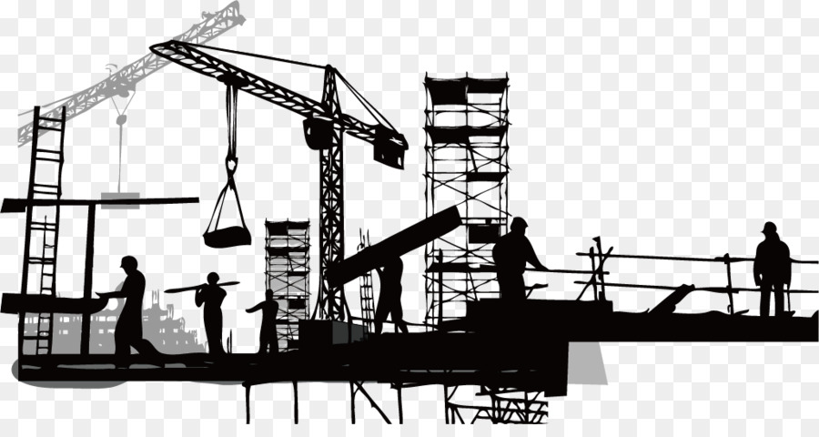 900x480 Vector Building Construction Competencies And Building Quality