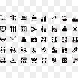 260x260 Hotel Icon Png, Vectors, Psd, And Clipart For Free Download Pngtree
