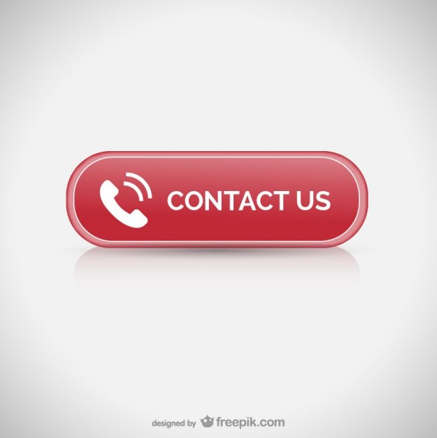 625x626 Contact Us Button Vector Free Download