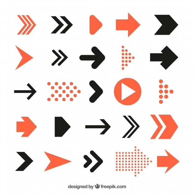 626x626 Arrow Vectors, Photos And Psd Files Free Download