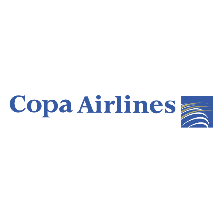 745x745 Copa Airlines Free Vector 4vector