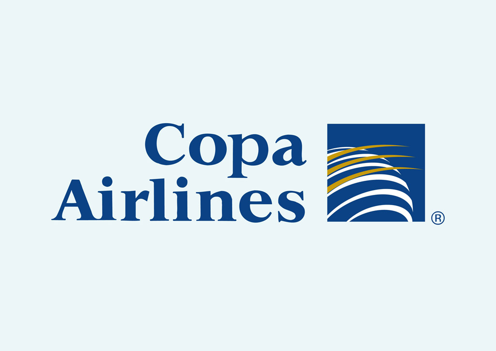 1024x724 Copa Airlines Vector Art Amp Graphics