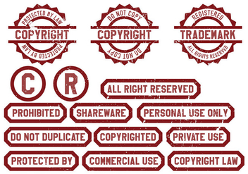 352x247 Icon Of Copyright Free Vector Download 433249 Cannypic
