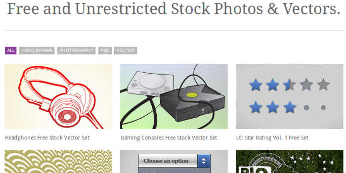 700x350 Websites To Get 100% Copyright Free Images For Commercial Use