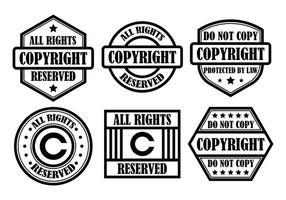 286x200 Copyright Symbol Vector