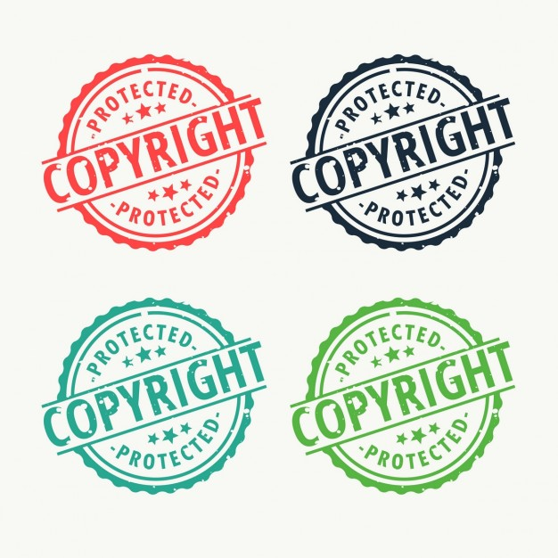 626x626 Copyright Symbol Vectors, Photos And Psd Files Free Download