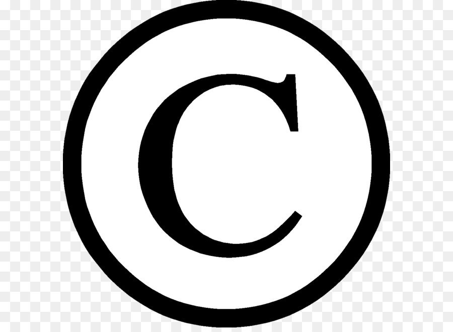 900x660 Copyright Symbol Scalable Vector Graphics
