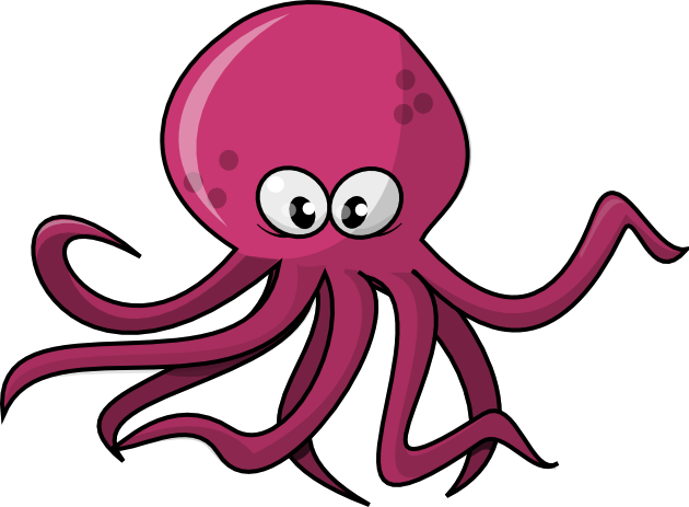 630x463 Collection Of Free Octopus Vector Copyright Free. Download On Ubisafe