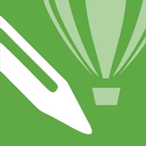 300x299 Coreldraw X7 Logo Vector (.eps) Free Download