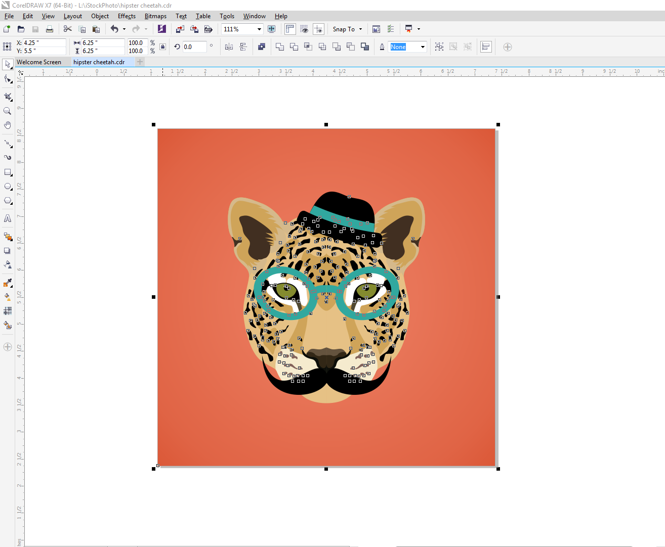 1314x1082 Converting Vector Artwork From Cmyk To Rgb