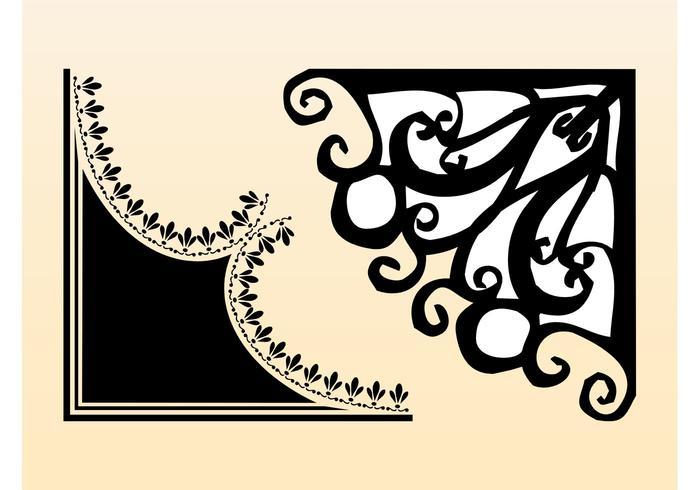 700x490 Corner Free Vector Art