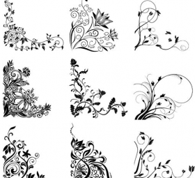 280x255 Ornament Corner Search Results Free Vector Graphics And Vector