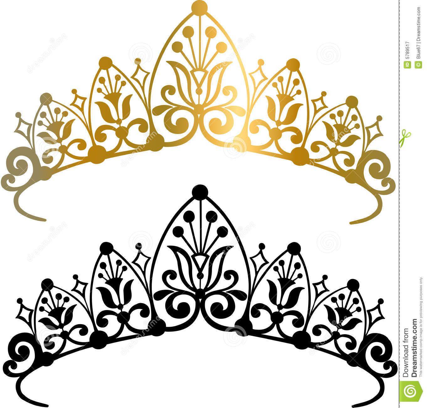 1362x1300 Resultado De Imagen Para Corona Vector Coronas En Porcelana Fria