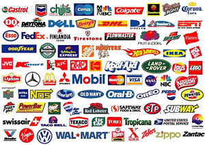 300x212 50,000 Corporate Logos Vector Clip Art Screen Printing Graphic