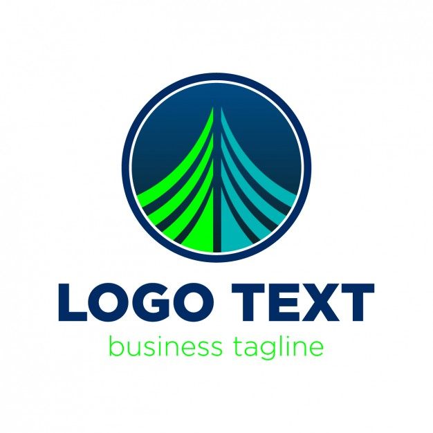 626x626 Abstract Corporate Logo Vector Free Download