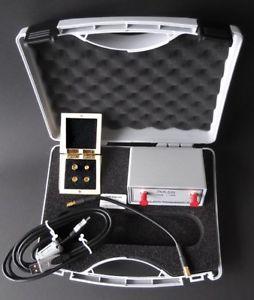 254x300 Low Cost 1.3 Ghz Vna Vector Network Analyzer Dg8saq Vnwa 3ec In