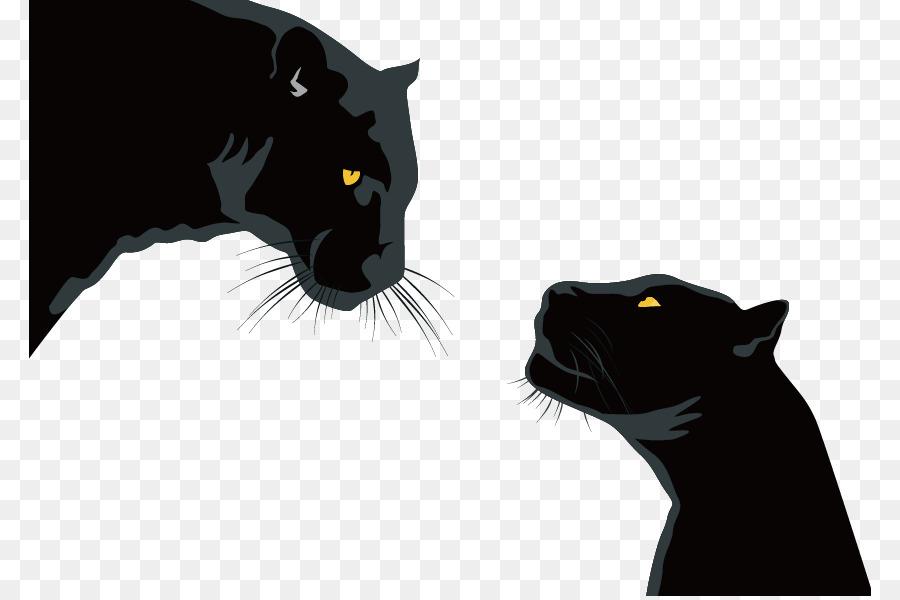 900x600 Black Panther Black Cat Leopard Cougar Jaguar